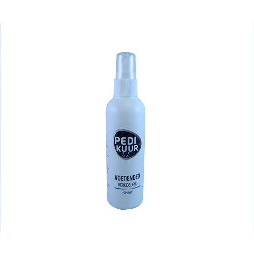 PEDIKUUR VOETEN DEO SPRAY 75 ML