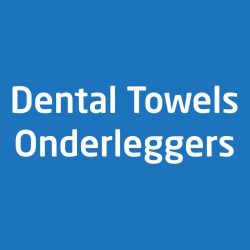 Dental towels onderleggers