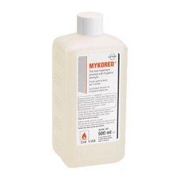 mykored nageltinctuur praktijk 500 ml