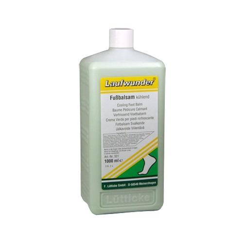 laufwunder groen salonverpakking 1000 ml