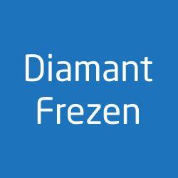 Diamant Frezen