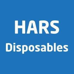 Hars Disposables