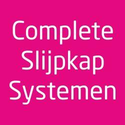 Complete Slijpkap Systemen