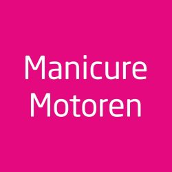 Manicuremotoren