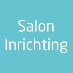 Saloninrichting